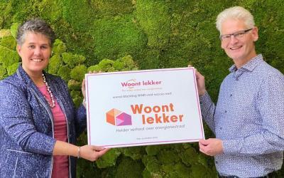 Stichting WNR zet consumentenblog Woontlekker voort