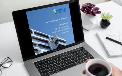 Nieuwe brochure WNR informeert over verduurzaming VvE